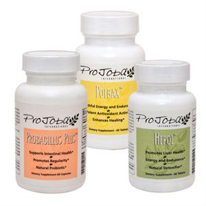 Picture of ProJoba Complete - Pack